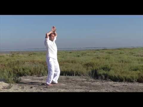 Le yoga des Vents Du Silence, nouvelle vidéo
