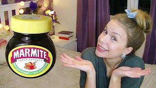 Cooking with Marmite? - Making Spaghetti Bolognese