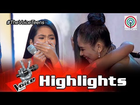 The Voice Teens Philippines Grand Finale: Jona Soquite from Team Sarah - Grand Champion