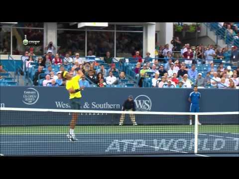 Becker Nadal Cincinnati 2013 R2 HD