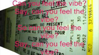Hilltop Hoods - Recapturing The Vibe With Lyrics