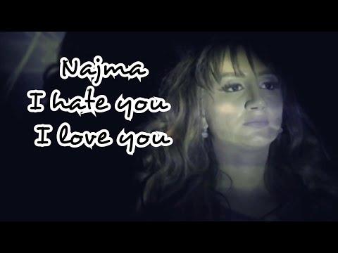 Gnash- I Hate You I Love You -Najma's Cover 2017