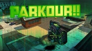 Parkour - Tankionline | MADGENiUS Productions