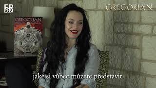 GREGORIAN - 20th Anniversary World Tour 2020 - interview - WWW.GREGORIAN2020.CZ