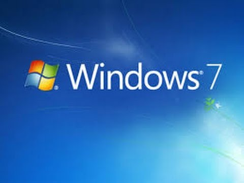 How To Install Windows 7 On External Hard Drive