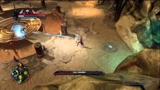 GameSpot Reviews - Realms of Ancient War