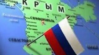 Острый Крым (документальный 2014) Фильм Сергея Холошевского