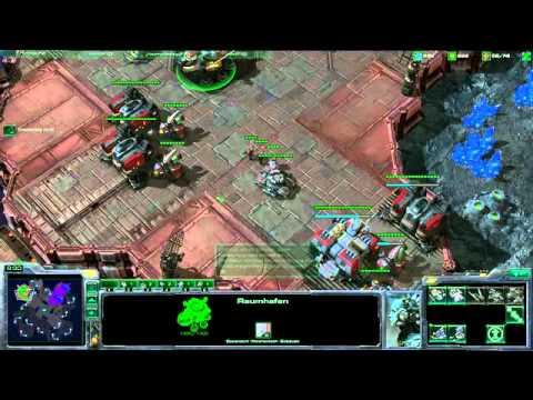 Live Ladder Game von Alphaone (T) (Master 2.85k) vs  Mamba (Z) (2.3k Master)