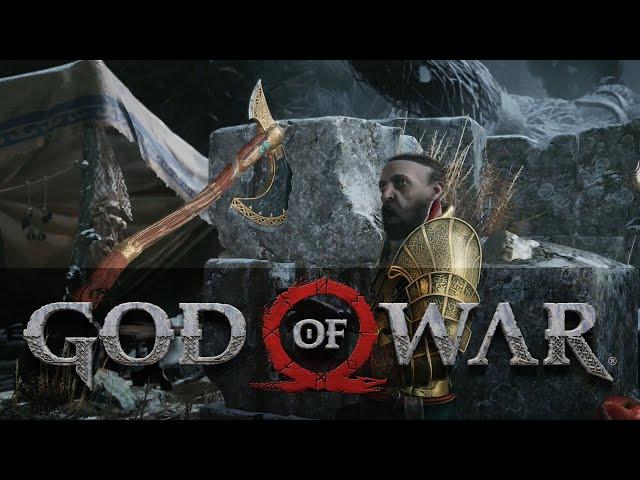 GOD OF WAR [#59] - Entlang des Riesen