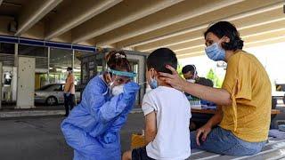 COVID-19: 31 νέα κρούσματα στην Ελλάδα - Κανένας θάνατος στο 24ωρο…