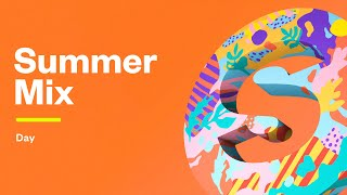 Spinnin' Records Summer Day Mix 2020
