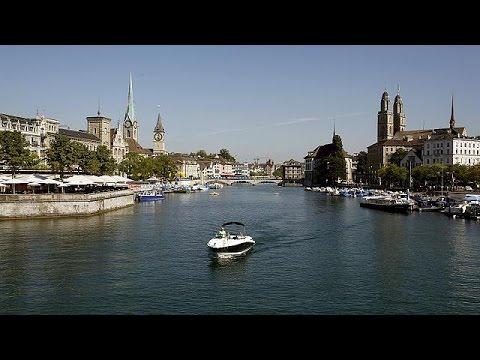 Zürich a legdrágább, Kijev a legolcsóbb város - economy