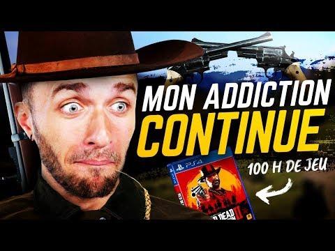 MON ADDICTION CONTINUE... (ft. Squeezie)