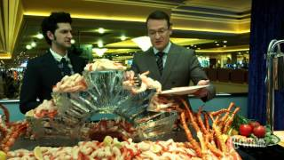 House of Lies Season 2: Episode 2 Clip - Buffet's Rigged