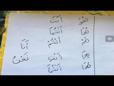 bahasa-arab-kelas-4-#1
