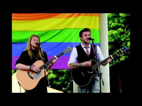 Rotherham Pride 2017 at Clifton Park