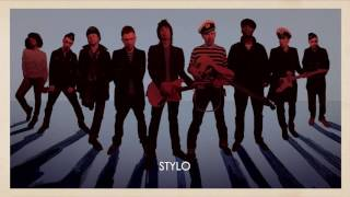 Gorillaz - Stylo [Live Morning Becomes Eclectic, KCRW 2010]