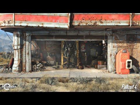 garage customization fallout