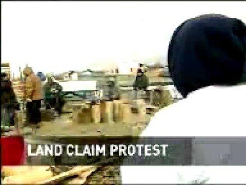 Caledonia, Ontario: Native Land Claim