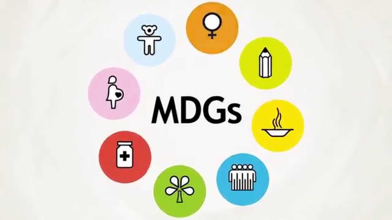 Millennium Development Goals - YouTube