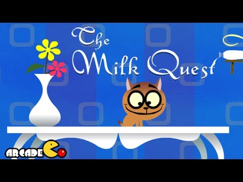 Milky Quest