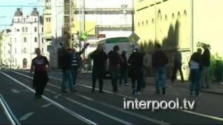 Ortsderby: Chemie gegen Lok