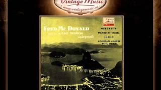 Fred MacDonald -- Júbilo