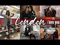 Weekend in London    Study Abroad Travel Vlog