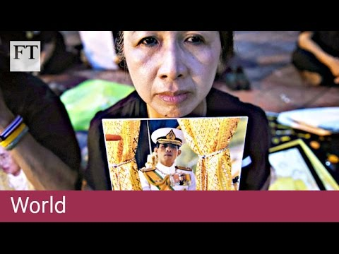 Thailand's new king | FT World