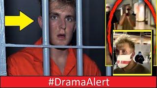 JAKE PAUL FACING 6 MONTHS IN JAIL! #DramaAlert Leafy & Katerino! -  FaZe BANKS vs RAIN!