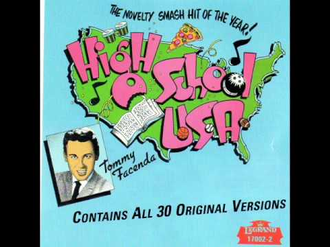 Tommy Facenda - High School USA - Cleveland Version