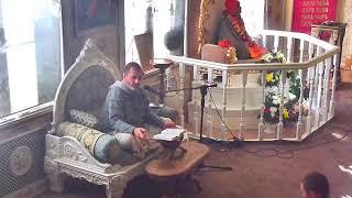 Шримад Бхагаватам 5.6.10 - Гопешвара прабху