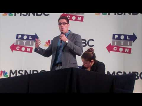 POLITICON 2017 DEBATE ON WORLD GOVERNMENT UCLA VS. UNIVERSITY OF LA VERNE