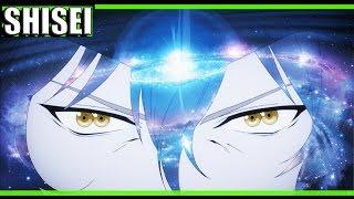 Los mas poderosos del Anime   SHISEI