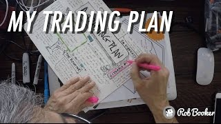 HOW TO WRITE A GREAT TRADING PLAN