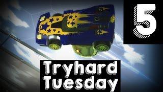 Rocket League | Tryhard Tuesday 5 | Ranked 2v2 & 3v3!