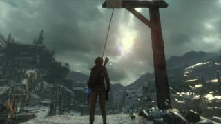 Rise of Tomb Raider [ASUS Nvidia GTX 1060] : Base Camp