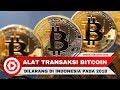 BI: Bitcoin Ilegal di Indonesia