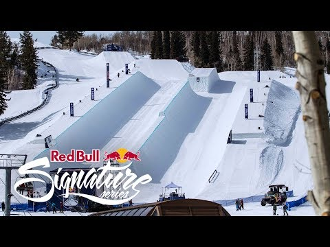 Red Bull Signature Series – Double Pipe FULL TV EPISODE