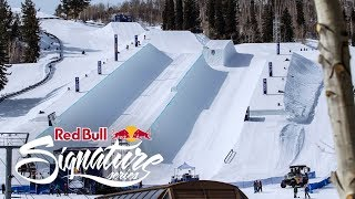 Red Bull: Red Bull Signature Series – Double Pipe FULL TV EPISODE