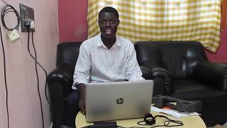 Unboxing New Model HP Laptop