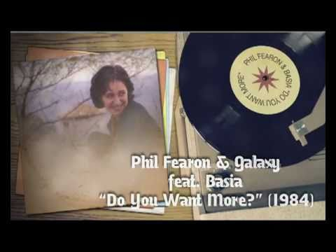 Phil Fearon & Galaxy feat. Basia -