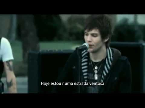Boys Like Girls - Thunder (Legendado)