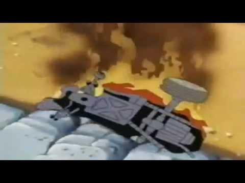 Ghostface Killah - Daytona 500 [HD]