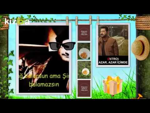Movie Maker - Kizoa Video Düzenleme Programı: dogü günüm partim