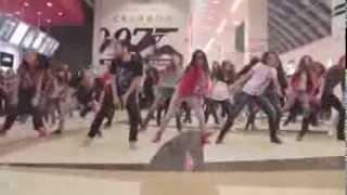 Jennifer Lopez - 'Papi' coreografia