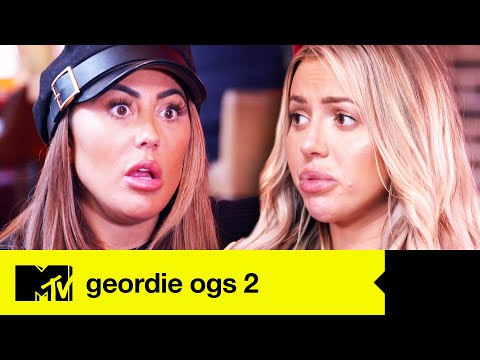 Sophie Opens Up About Her Tough Break Up | Geordie OGs 2 from YouTube · Duration:  4 minutes 55 seconds