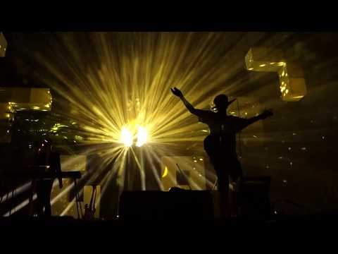 Glass Animals - Youth – Live in Berkeley