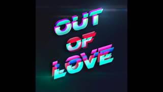 Shirobon - Out Of Love
