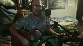 Idlewild - Out Of Routine (acoustic cover)